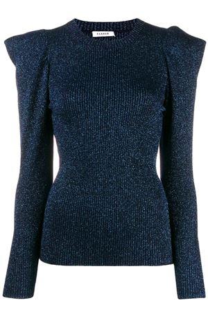 Lurex sweater P.A.R.O.S.H. | 7 | D510877LOULUX012