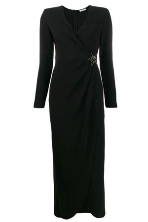 Dress with star P.A.R.O.S.H. | 11 | D723083ZPIRATYX013