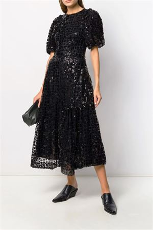 Dress with sequins SIMONE ROCHA | 11 | 37460326
