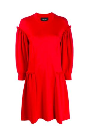 Flared style dress. SIMONE ROCHA | 11 | 37530555