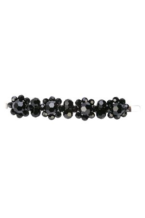 Clasp with crystals. SIMONE ROCHA | 10000017 | CLP30903