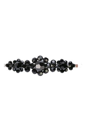 Hair clip with crystals. SIMONE ROCHA | 10000017 | CLP40903