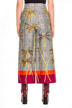Pantaloni culotte con decorazioni STELLA JEAN   9   JP04600S33650060
