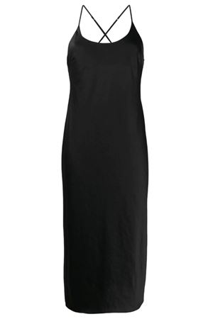 Dress with adjustable straps T by ALEXANDER WANG | 11 | 4WC2196005001