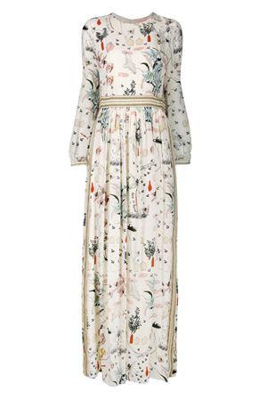 Long silk dress TORY BURCH | 11 | 56703990