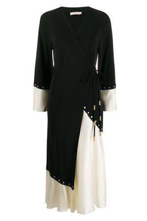 Draped wrap dress TORY BURCH | 11 | 57281001