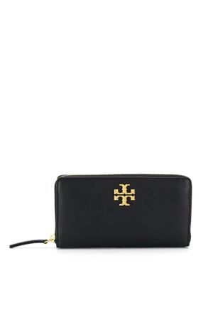 Kira wallet with logo TORY BURCH | 63 | 58161001