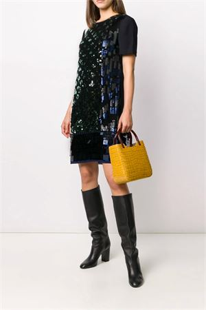 T-shirt dress with sequins TORY BURCH | 11 | 60048104