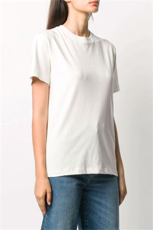 T-shirt with logo ALEXANDER WANG | 8 | 4CC1201152100
