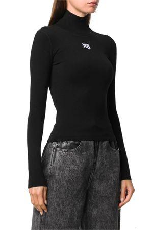 Sweater with logo ALEXANDER WANG | 7 | 4KC2201012001