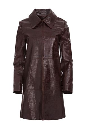 Logan coat ALICE & OLIVIA | 17 | CC006I35403C201