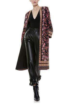 Kimono fantasia ALICE & OLIVIA | 10000015 | CC007P32213J629