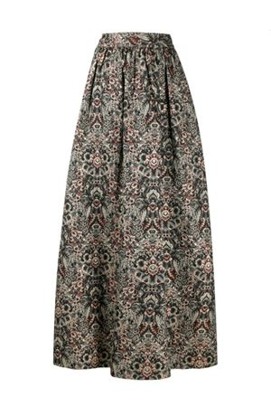 Damask skirt ALICE & OLIVIA | 15 | CG006N15302A960