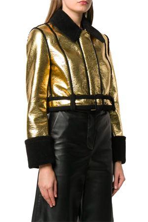 Metallic jacket BROGNANO | 3 | 29BR1H03Y20476606