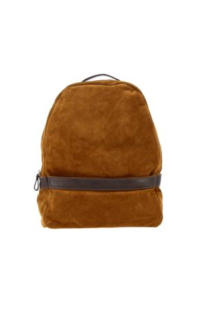Suede backpack ELEVENTY | 10000001 | 979BO0099BOR2600404