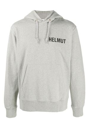 Felpa con logo HELMUT LANG | -108764232 | K04DM50115