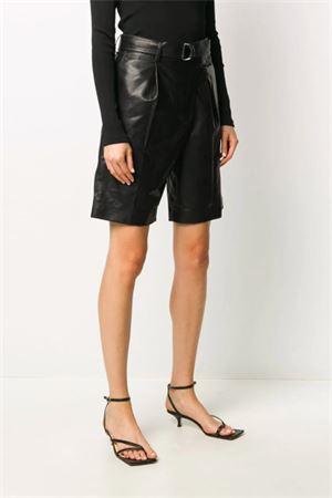 Shorts with belt HELMUT LANG | 30 | K04HW204001