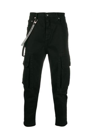 Cargo pants HELMUT LANG | 24 | K06DM211001