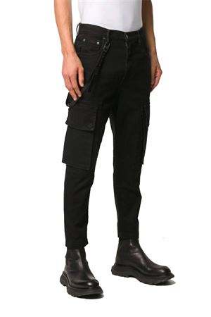 Pantaloni cargo HELMUT LANG | 24 | K06DM211001
