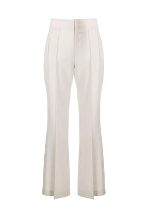 High waisted trousers ISABEL MARANT | 9 | 20APA176420A016I23EC