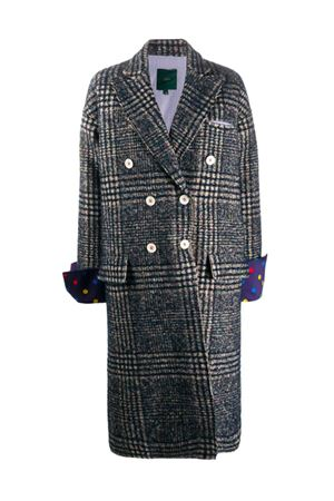 Double-breasted coat JEJIA | 17 | 2939J1C00820562489