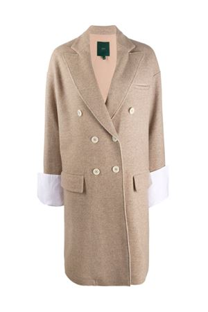 Double-breasted coat JEJIA | 17 | 2939J1C009V20562922