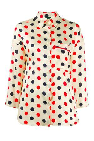Polka dot shirt JEJIA | 6 | 2939J1E02420552203