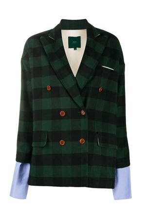 Checked jacket JEJIA | 3 | 2939J1G001F20561840