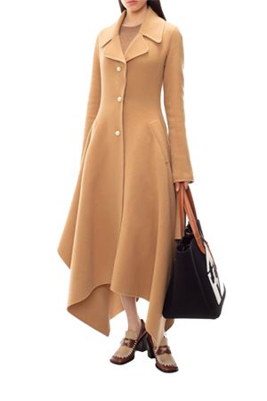 Asymmetrical coat JW ANDERSON | 17 | CO0064PG0352185