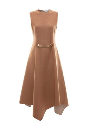 Asymmetrical dress JW ANDERSON | 11 | DR0096PG0339617