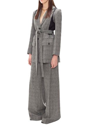 Giacca patchwork JW ANDERSON | 3 | JK0060PG0334929