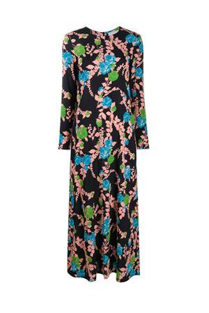Swing dress LA DOUBLEJ. | 11 | DRE0184VIS001WTR03