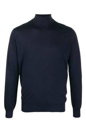 High neck sweater LARDINI | 7 | IMLMML167IM55024850