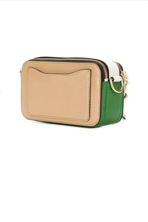 Snapshot bag MARC JACOBS | 31 | M0012007288