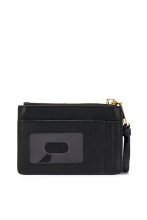 Wallet with logo MARC JACOBS | 63 | M0015123001