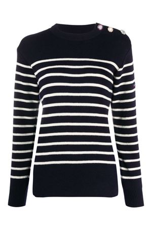 Striped sweater MARC JACOBS | 7 | N6000060411