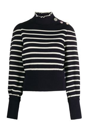 The Breton Marc Jacobs x Amor-Lux sweater MARC JACOBS | 7 | N6000062411