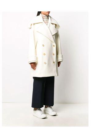 Double-breasted coat MARNI | 17 | CPMA0127HU0TW89600W03