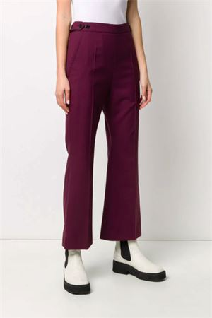 High waisted trousers MARNI | 9 | PAMA0132U1TW83900R90