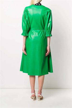 Dress with neckline MSGM | 11 | 2841MDA19220710836
