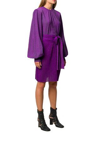 Pleated dress MSGM | 11 | 2941MDA11120778974