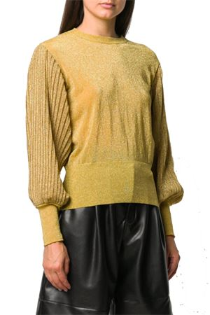 Metallic effect sweater MSGM | 7 | 2941MDM11420778905