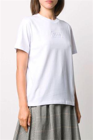 T-shirt con logo MSGM | 8 | 2941MDM17620779801