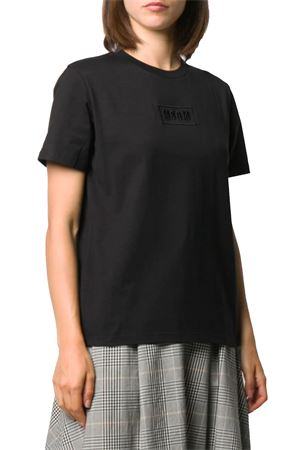T-shirt con logo MSGM | 8 | 2941MDM17620779899