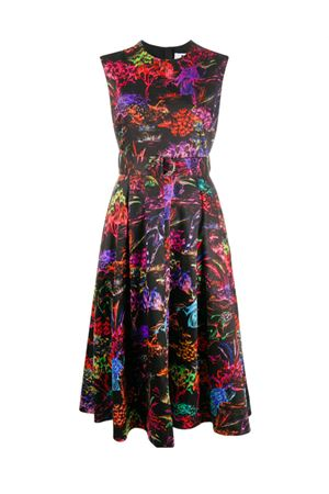 Dress with belt MSGM | 11 | 2943MDA1920762299