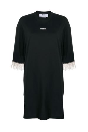 Abito T-shirt MSGM | 11 | 2943MDA6020764899