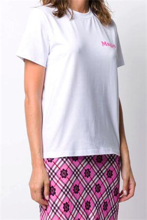 T-shirt con logo MSGM | 8 | 2943MDM7320764801