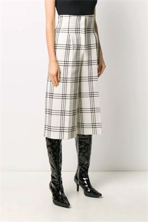 Checked trousers MSGM | 9 | 2943MDP0120760602
