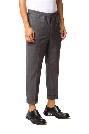Pantaloni vita elasticizzata NEIL BARRETT | 9 | PBPA635HP015548