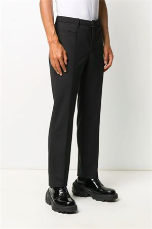 Trousers with belt NEIL BARRETT | 9 | PBPA792VP02601